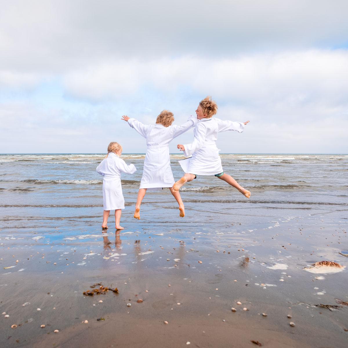 Sommarpaket på hotell i Båstad - hela familjens getaway