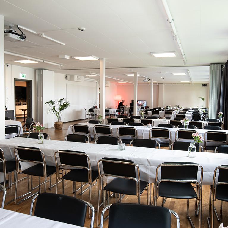 Konferenslokal Nelly Nore