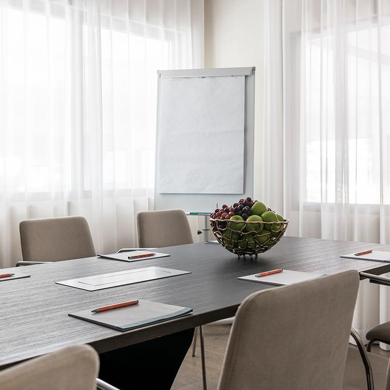 Konferenslokal Dagmar Hotel Riviera Strand i Båstad